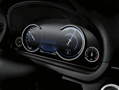 2012 BMW 750Li ( F01 ) 44