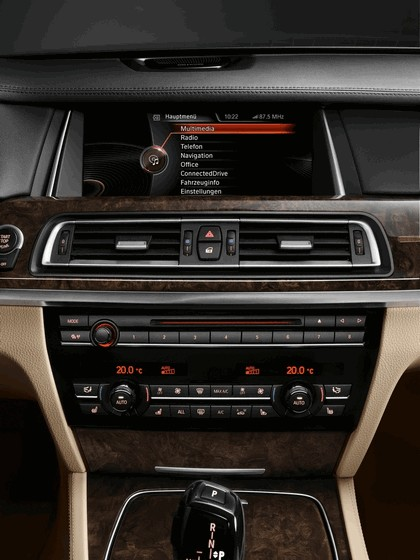 2012 BMW 750Li ( F01 ) 46