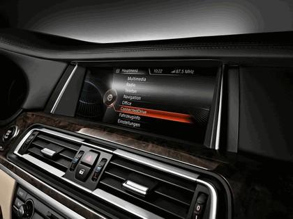 2012 BMW 750Li ( F01 ) 47