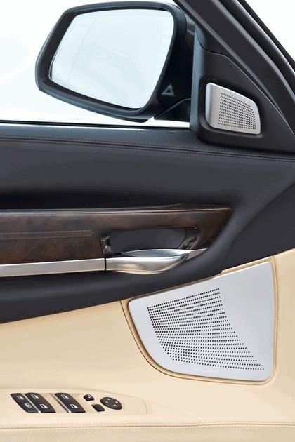 2012 BMW 750Li ( F01 ) 53