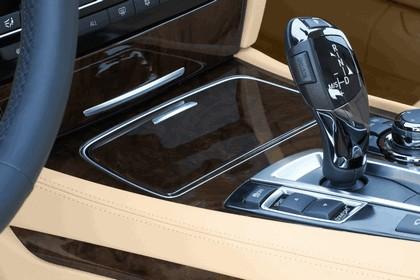 2012 BMW 750Li ( F01 ) 54