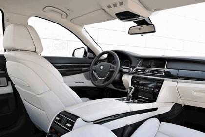 2012 BMW 750Li ( F01 ) 59