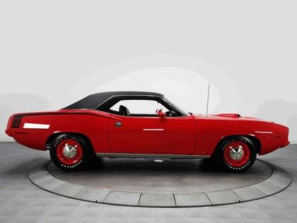 1970 Plymouth Hemi Cuda 2
