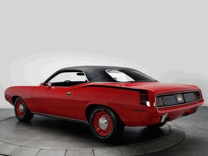 1970 Plymouth Hemi Cuda 5