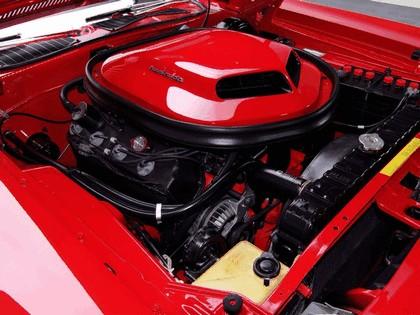 1970 Plymouth Hemi Cuda 9