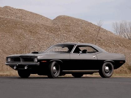 1970 Plymouth Hemi Cuda 16