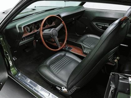 1970 Plymouth Hemi Cuda 21