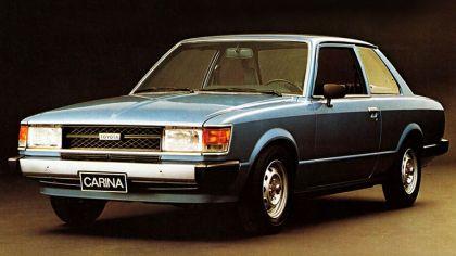 1979 Toyota Carina 2-door 9