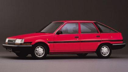 1984 Toyota Carina II ( T150 ) Liftback 7