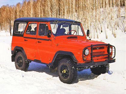 1993 UAZ 31514 1