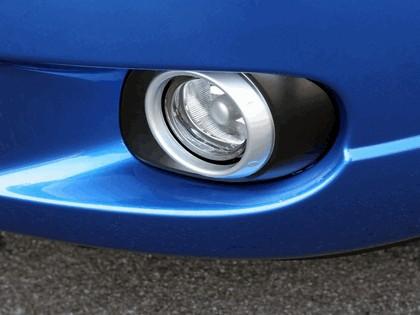 2006 Mazda 3 5-door 12