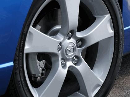 2006 Mazda 3 5-door 13
