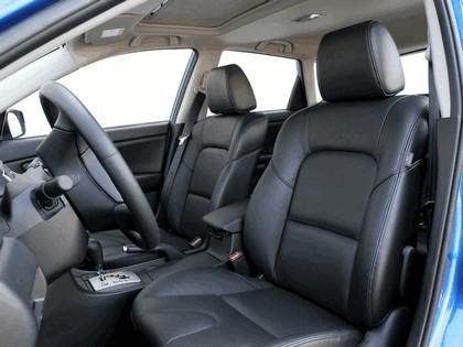 2006 Mazda 3 5-door 17
