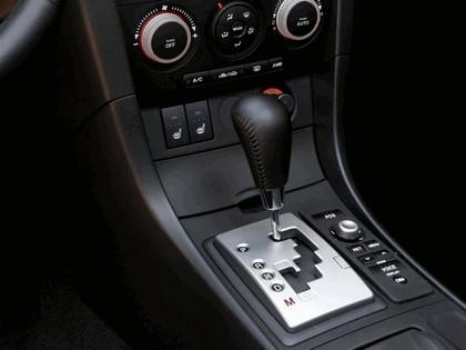 2006 Mazda 3 5-door 22