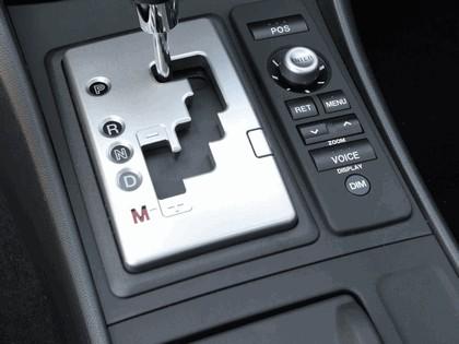 2006 Mazda 3 5-door 26