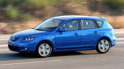 2006 Mazda 3 5-door 6
