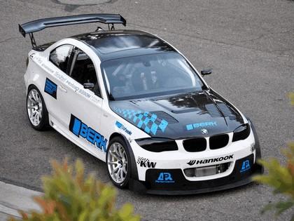 2011 BMW 135i ( E82 ) by Berk Technology 1