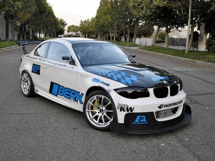2011 BMW 135i ( E82 ) by Berk Technology 2