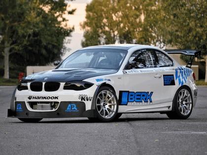 2011 BMW 135i ( E82 ) by Berk Technology 4