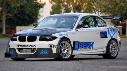 2011 BMW 135i ( E82 ) by Berk Technology 2