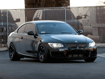 2011 BMW 335is ( E92 ) by EAS 1