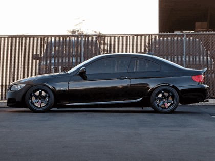 2011 BMW 335is ( E92 ) by EAS 2