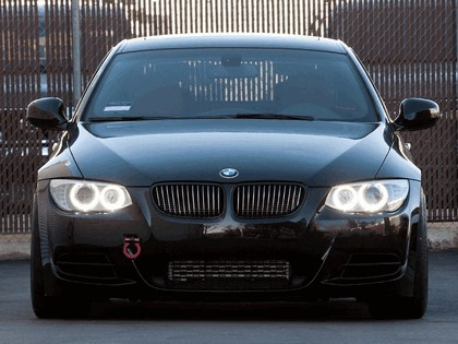 2011 BMW 335is ( E92 ) by EAS 3