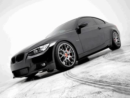 2012 BMW 335i ( E92 ) Black Saphire by EAS 4