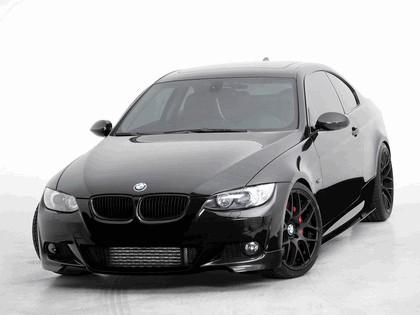 2012 BMW 335i ( E92 ) Black Saphire by EAS 5