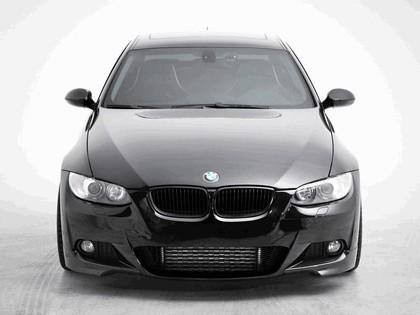 2012 BMW 335i ( E92 ) Black Saphire by EAS 6