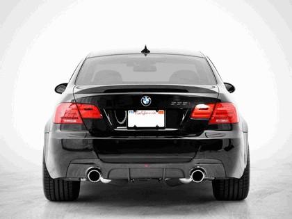 2012 BMW 335i ( E92 ) Black Saphire by EAS 7