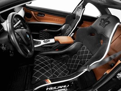 2012 BMW 335i ( E92 ) Black Saphire by EAS 9
