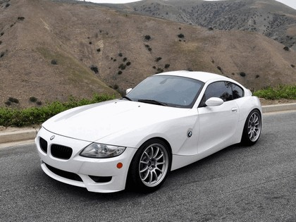 2012 BMW Z4 ( E85 ) M coupé by EAS 4