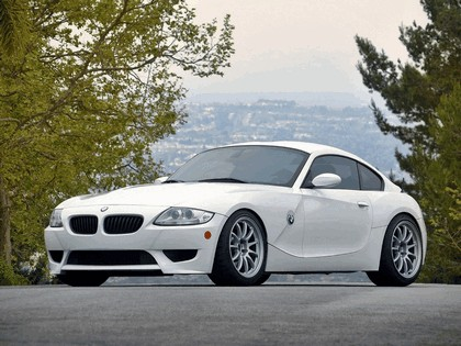 2012 BMW Z4 ( E85 ) M coupé by EAS 5
