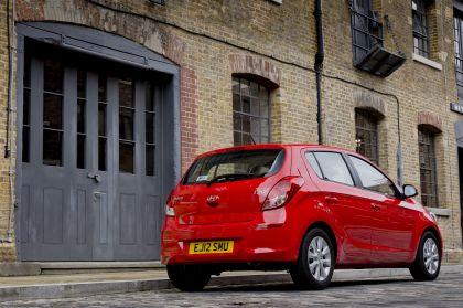 2012 Hyundai i20 - UK version 3
