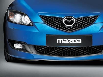 2006 Mazda 3 5-door european version 3