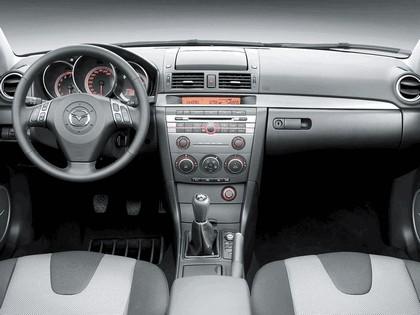 2006 Mazda 3 5-door european version 5