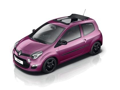 2012 Renault Twingo Summertime 1
