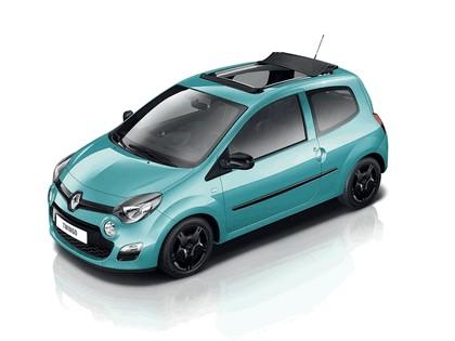 2012 Renault Twingo Summertime 3