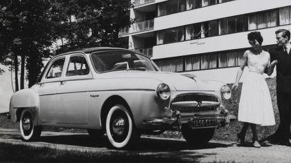1956 Renault Fregate Grand Pavois 2