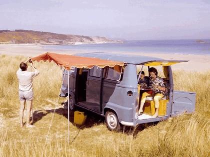 1959 Renault Estafette 3