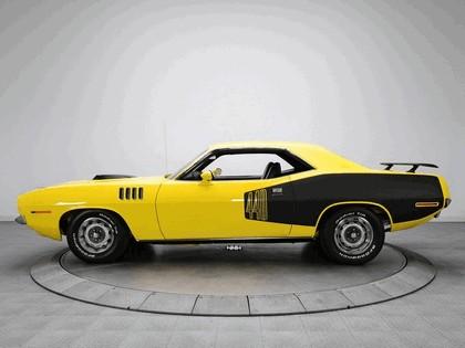1971 Plymouth Cuda 440 2