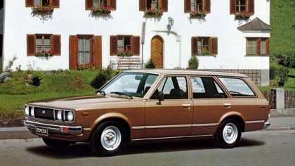 1977 Toyota Carina Station Wagon 5