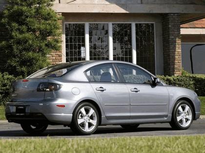 2006 Mazda 3 sedan 7
