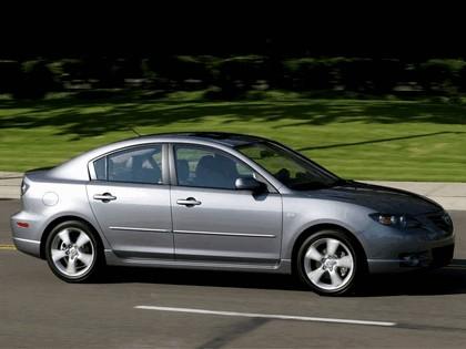 2006 Mazda 3 sedan 11