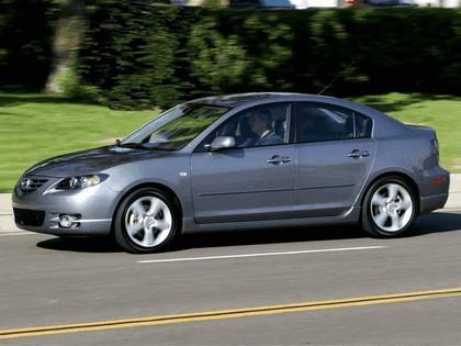 2006 Mazda 3 sedan 12