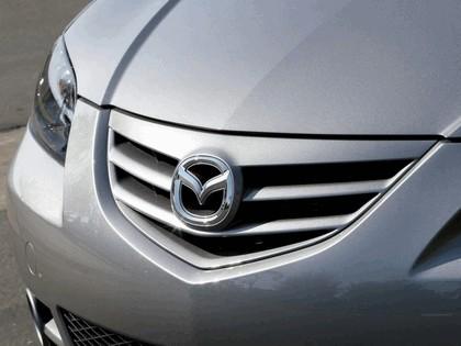 2006 Mazda 3 sedan 13