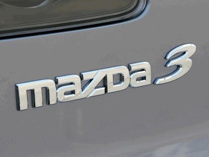 2006 Mazda 3 sedan 14