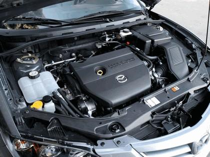 2006 Mazda 3 sedan 16
