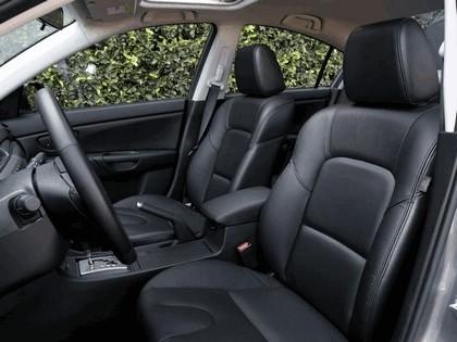 2006 Mazda 3 sedan 17